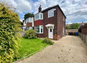 3 bed semi-detached house for sale in Cheetham Hill Road, Dukinfield SK16