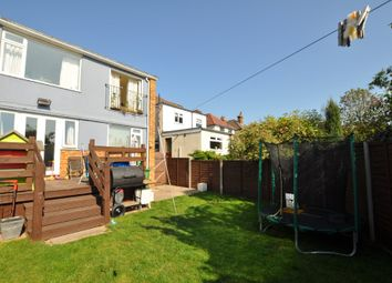 2 bed maisonette for sale in Stoughton Road, Guildford GU1