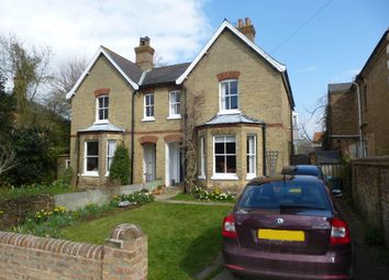 Thumbnail 5 bed semi-detached house to rent in Park Lane, Alford