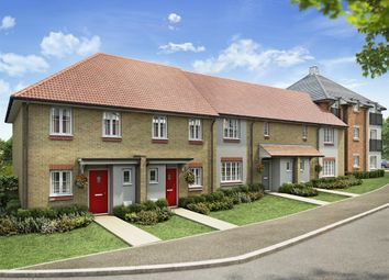 Thumbnail 3 bed end terrace house for sale in London Road, Downham Market