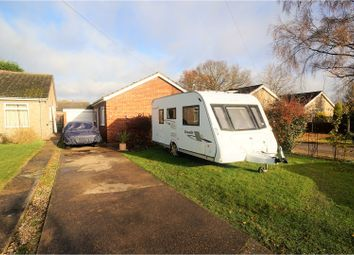 Thumbnail 2 bed detached bungalow for sale in Mallard Close, Skellingthorpe
