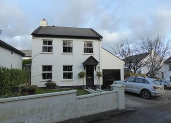 Thumbnail 4 bed detached house for sale in Ballacubbon Arbory Road, Ballabeg, Castletown, Isle Of Man
