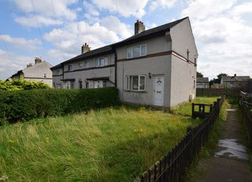 Thumbnail 2 bedroom end terrace house for sale in Abbey Road, Huddersfield, West Yorkshire