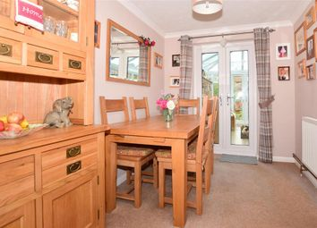 Thumbnail 3 bed semi-detached house for sale in Grimshill Road, Whitstable, Kent
