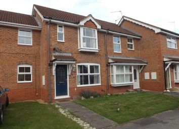 Thumbnail 2 bed terraced house for sale in Clayton Drive, Aston Field, Bromsgrove