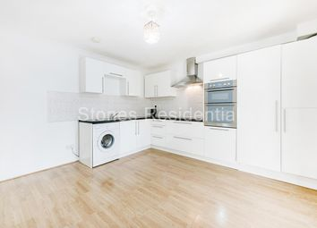 Thumbnail 3 bed flat for sale in Chandos Crescent, Edgware