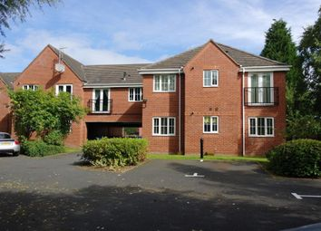 Thumbnail 2 bed flat for sale in New Plant Lane, Chase Terrace, Burntwood