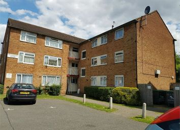Thumbnail 2 bed flat for sale in Devonshire House, The Farmlands, Northolt, Middlesex