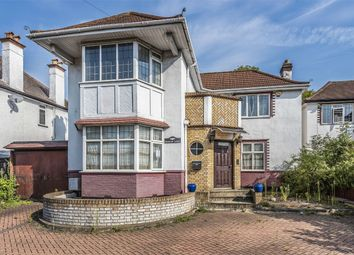 Thumbnail Detached house for sale in Forty Lane, Wembley