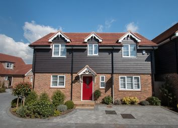 3 bed detached house for sale in Fawkes Mews, Victoria Drive, Bognor Regis, West Sussex. PO21