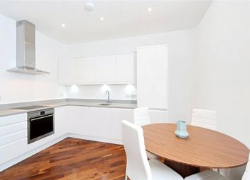 Thumbnail 1 bed flat to rent in College Road, Harrow