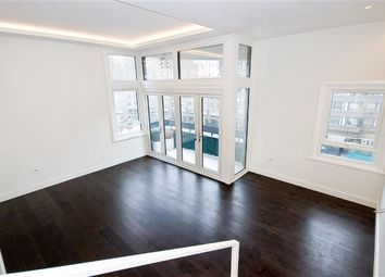 Thumbnail 3 bed flat for sale in The Water Gardens, Burwood Place, Hyde Park, London