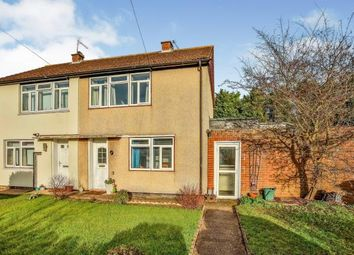 2 bed semi-detached house for sale in Rectory Lane, Byfleet, West Byfleet KT14