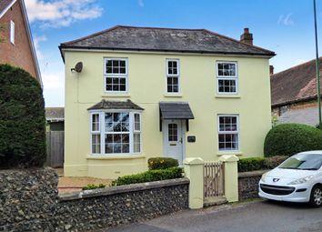 Thumbnail 2 bed detached house to rent in Sea Road, East Preston, Littlehampton