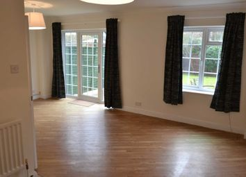 Thumbnail 4 bed end terrace house to rent in Milton Gardens, Epsom