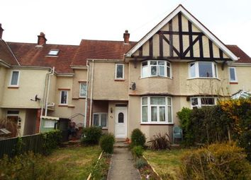 Thumbnail 3 bedroom terraced house for sale in Standen Avenue, Camp Hill, Newport