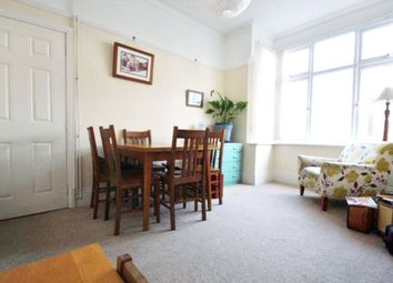 Thumbnail 3 bed semi-detached house for sale in Percival Road, Nottingham, Nottinghamshire