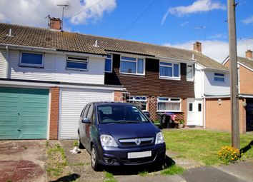 Thumbnail 3 bedroom terraced house for sale in Donnahay Road, Ramsgate