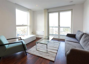 2 bed flat to rent in New Bridge Street, Salford M3