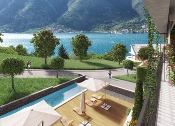 Thumbnail 2 bed apartment for sale in Kotor Bay, Dobrota, Montenegro