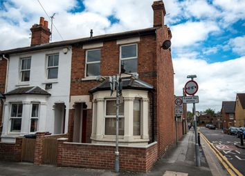 Thumbnail 3 bed terraced house for sale in Addison Road, Reading