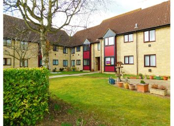 Thumbnail 2 bed flat for sale in Church Street Stratton St Margaret, Swindon