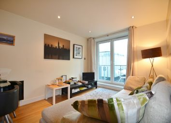 Thumbnail 1 bed flat to rent in Albert Embankment, Lambeth