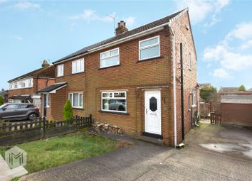 3 bed semi-detached house for sale in Highfield Road, Blackrod, Bolton, Greater Manchester BL6