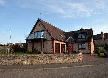 Thumbnail 5 bed detached house for sale in Silver Birch, 1 Sutors Gate, Nairn