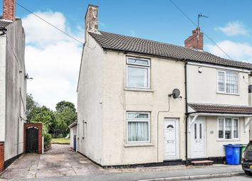2 bed semi-detached house for sale in Heath Street, Hednesford, Cannock WS12