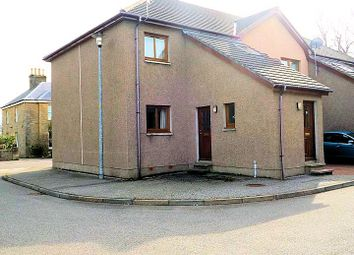 Thumbnail 2 bed flat for sale in 1 Knockbreck Court, Tain