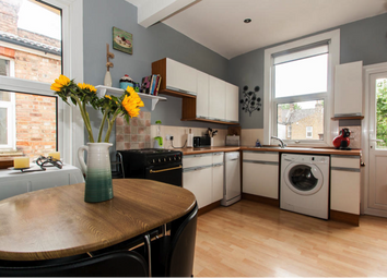 Thumbnail 1 bedroom flat to rent in North Road, Westcliff-On-Sea