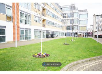 Thumbnail 1 bedroom flat to rent in Hacon Square, London