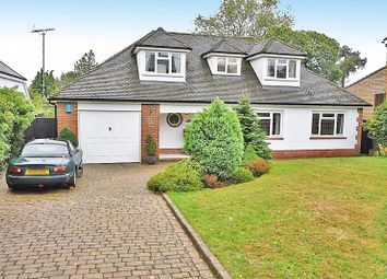 Thumbnail 5 bed detached house for sale in Manor Close, Bearsted