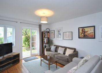 Thumbnail 1 bed flat for sale in Rosebery Gardens, Crouch End
