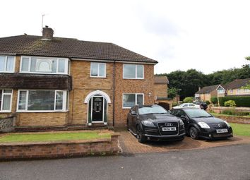 Thumbnail 4 bed semi-detached house for sale in Beechwood Close, Wath-Upon-Dearne, Rotherham