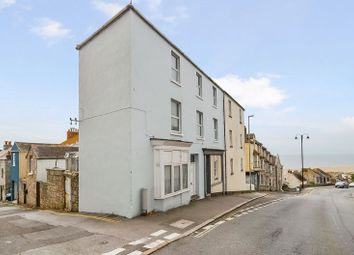Thumbnail 4 bedroom terraced house for sale in Four Bedroom Stone Cottage, Fortuneswell, Portland