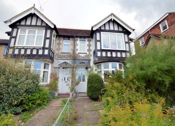Thumbnail 5 bed semi-detached house for sale in Kentwood Hill, Tilehurst, Reading