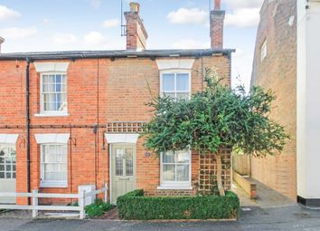 Thumbnail 2 bed end terrace house to rent in Charles Street, Tring