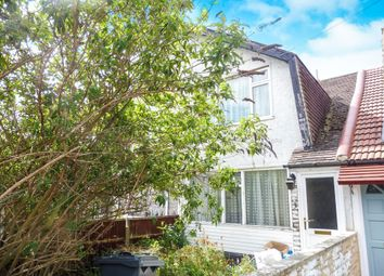 Thumbnail 2 bed terraced house for sale in Norfolk Road, Feltham