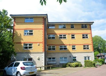 Thumbnail 2 bed flat to rent in Busch Close, Isleworth