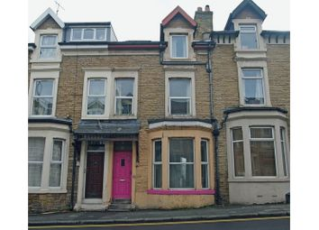 Thumbnail 6 bed terraced house for sale in Euston Grove, Morecambe