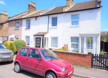 Thumbnail 2 bed terraced house for sale in Eden Road, Beckenham