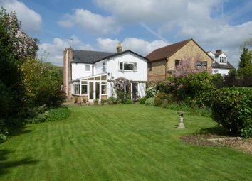 Thumbnail 4 bedroom property for sale in Great North Road, Eaton Socon, St. Neots