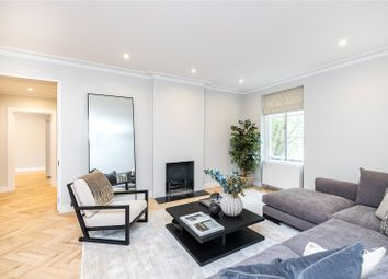 Thumbnail 3 bed flat for sale in Sussex Gardens, Hyde Park Estate, London