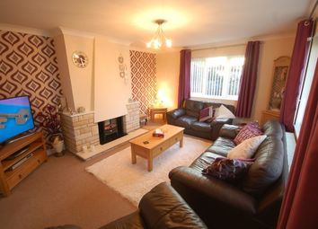 Thumbnail 3 bed detached bungalow for sale in Church Road, Brandon