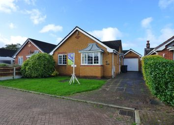 Thumbnail 2 bed bungalow to rent in Lanchester Court, Leyland