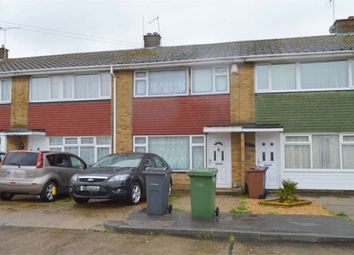 Thumbnail 3 bedroom property for sale in Byron Gardens, Tilbury, Essex