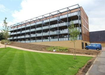 Thumbnail 1 bed flat for sale in Horizon Place, Studio Way, Borehamwood