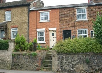 Thumbnail 2 bed cottage to rent in London Road, Bishop's Stortford